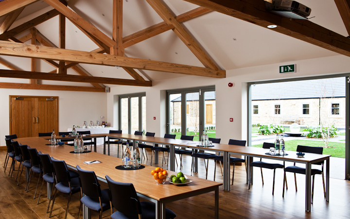 The Function Room (12-64 people)
