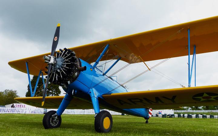 History and Aviation